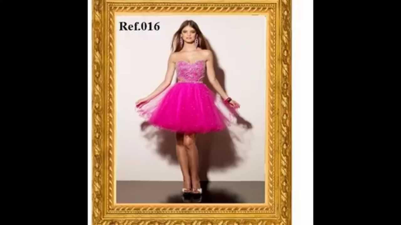 Alquiler de vestidos de fiesta para gorditas cali