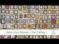 Artist Hunt Slonem  - The Calling