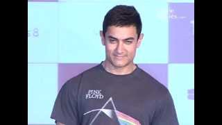Aamir Khan Learning Bhojpuri For