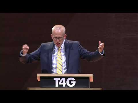 07   T4G 2018   Kevin DeYoung   The God Who Is Not Like Us, Why We Need the Doctrine of Divine Immut