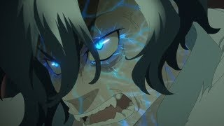 Sirius the Jaeger [English Sub] - Yuliy vs Kershner Final Fight