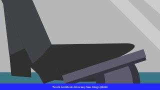 Truck Accident Attorney San Diego 92122