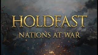 《実況》HOLDFAST NATIONS at WAR オランダでの戦い 大陸軍
