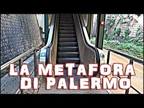 La metafora di Palermo