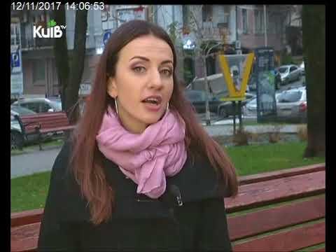 Телеканал Київ: 09.11.17 Прогулянки містом