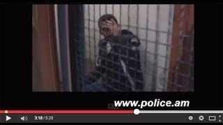 Հանցավոր խումբ` բանդիտիզմի մեղադրանքով