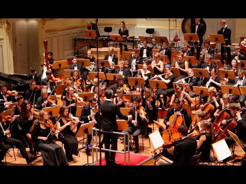 Bernstein - Symphonic Dances from West Side Stories | junge norddeutsche philharmonie