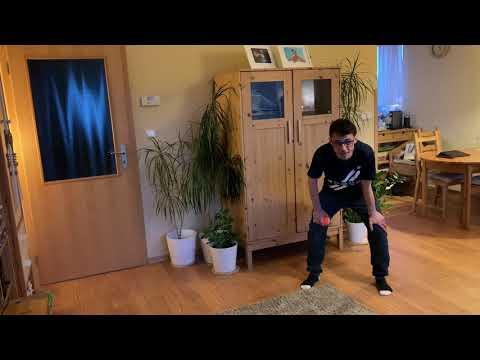 Tenisová škola I.ČLTK Praha by Babolat - Video Gallery Exercises (U6/2)