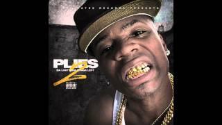 Plies - Living On A Prayer [Da Last Real Nigga Left 2 Mixtape]