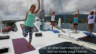 Sailing accross the pacific_SailSurfRoam _PART 2