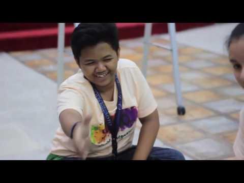 Sto. Domingo Youth Organization's Revive 2.0 - October 29, 2016