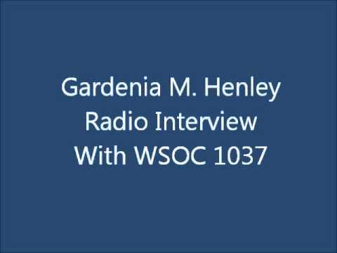 WSOC 1037 Radio Interview