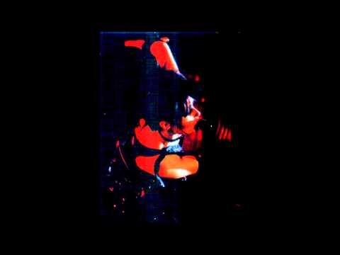 Siouxsie & The Banshees - Halloween (St. James Church 1985)