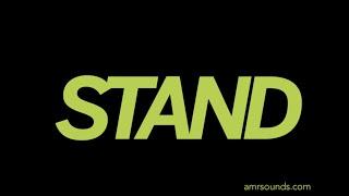 STAND - Adam Michael Rothberg