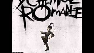 My Chemical Romance - Helena (Studio Acapella + Additional Instruments) + MP3 [READ ANNOTATION!]