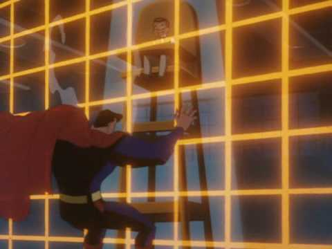 Superman Vs Toyman