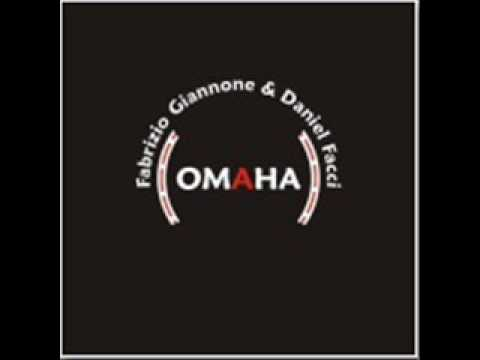 Omaha elecktro mix (radio edit 2010) - Fabrizio Giannone & D
