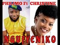 NGUMFWENIKO - PHILIMO FT CHRISTINE Song Almost Done , Dropping Soon Get Ready,Zambian Gospel Music