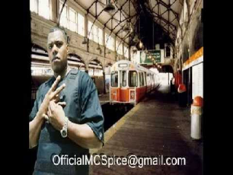 MC SPICE - This Song Ain't About U