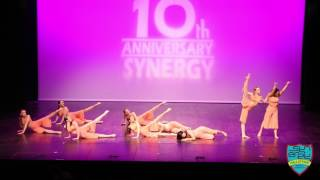 DON'T FORGET ABOUT ME- Synergy Dance Competition 2017