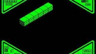 BBC Micro game Vertigo