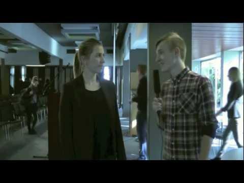 Rosborg News special guest: beskæftigelsesminister Mette Frederiksen