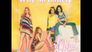 원더걸스 (Wonder Girls) - Sweet & Easy