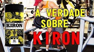 A VERDADE SOBRE KIRON - DOS CRIADORES DE KIMERA E SOMATODROL!