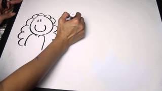 Draw My Life ... Jackie Hernández