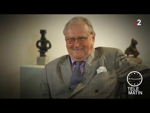 Hommage à Son Altesse Royale Le Prince Henri de Danemark