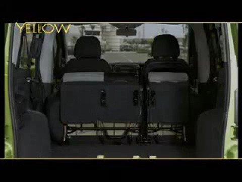 Fiat Qubo Youtube