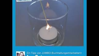 Verlängertes Feuerzeug  | DIY | JUMBO Hacks