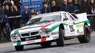 32° Sanremo Rallye Historic 2017 [HD]