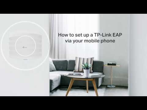 Download for EAP115 | TP-Link