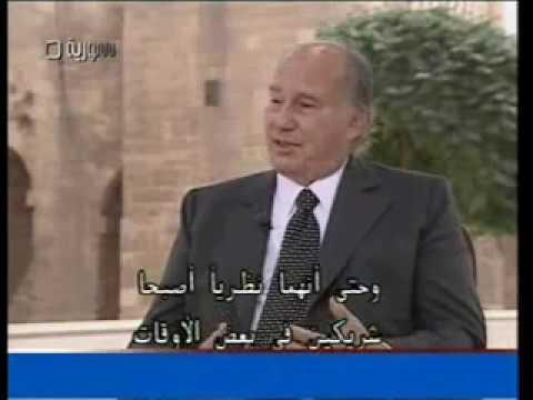 Aga Khan, George Soros, Clinton Microfinance Destabilization - Syrian War Globalist Elite NWO