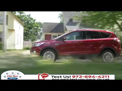 Ford Dealer Frisco Tx S