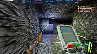 FortressCraft Evolved (S2) AdventuresPack #9 - Excavator i windy