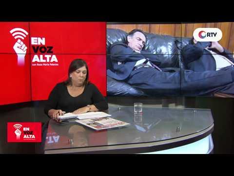 Eduardo Roy Gates abogado de Gabriel Prado y Luis Llosa director de cine | En Voz Alta con RMP