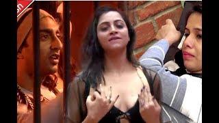 vuclip Arshi Khan's Vulgar And Seductive Dance On Jawani Se Ab Jung Song, Bigg Boss 11 Deleted Scene