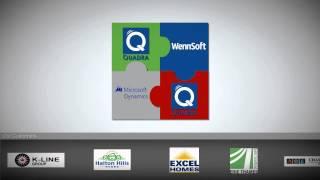 Quadra WennSoft Synergy