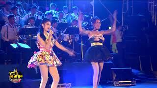 เชพบ๊ะ Version โอละนอ Oh Ra Nor Concert