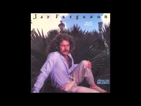 Jay Ferguson - Thunder Island (CD Audio Quality)