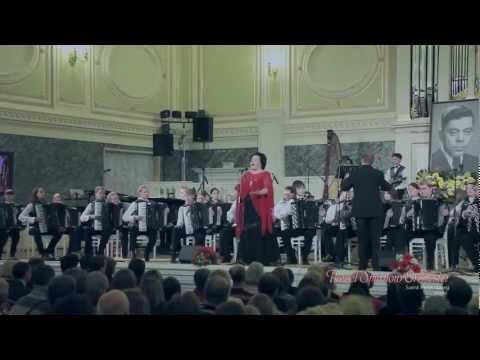 """Оркестр им. П.И.Смирнова - """"Ave Maria"""" (2011)"""