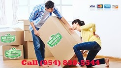 Quality Moving Company In Margate FL - Get Your Free Quote Now - Quality Moving Company In Margate