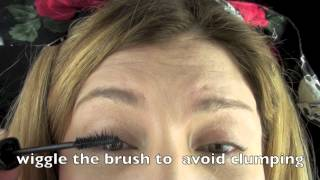 Learn The Basics-Mascara Thumbnail