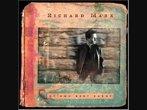 Richard Marx - Love Goes On