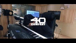 40(포티) - 예뻐 Acoustic 라이브 Live [Live]