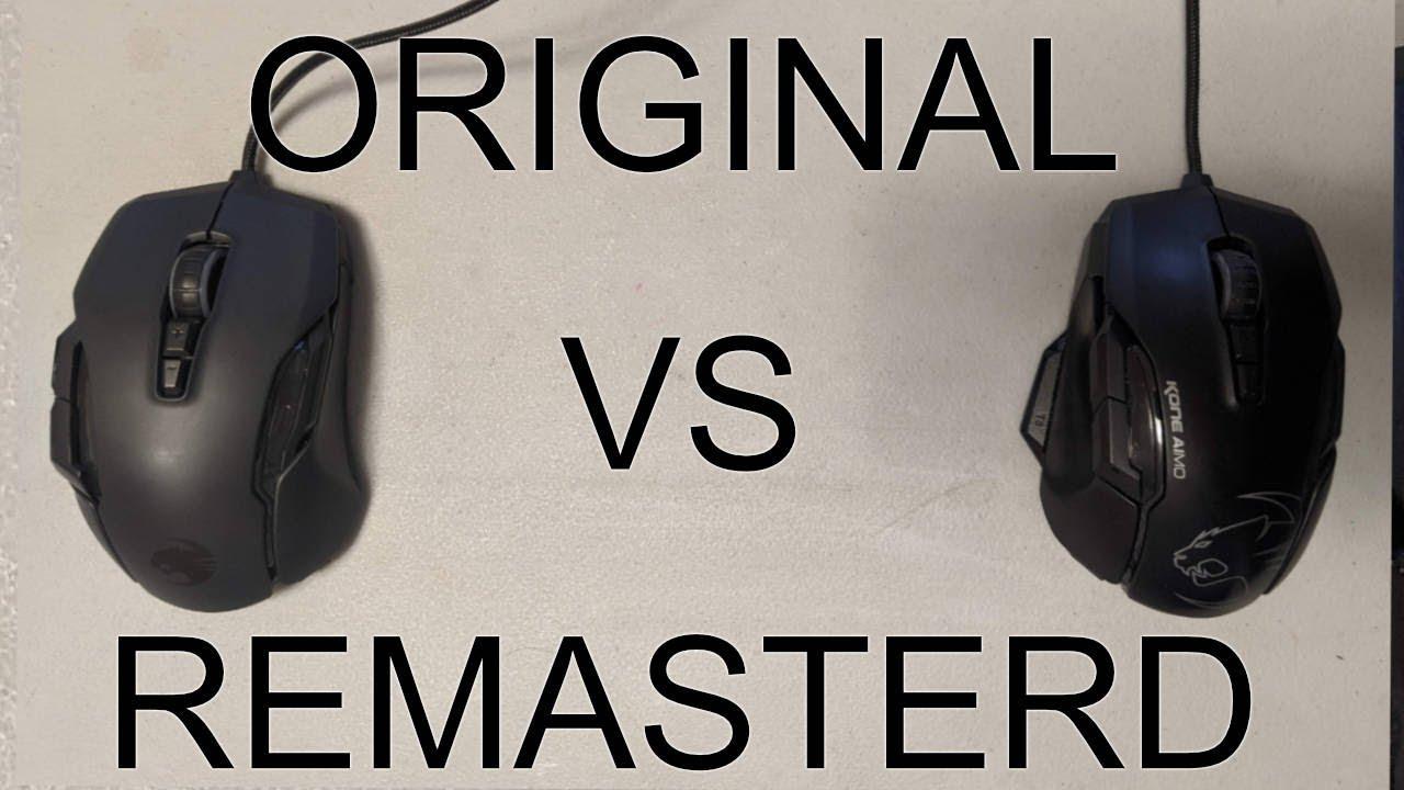 Download Kone Aimo Remastered VS Original
