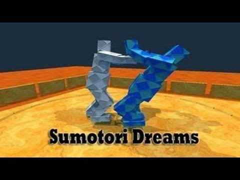 Sumotori dreams v1. 3. 0 (android) + free download links youtube.