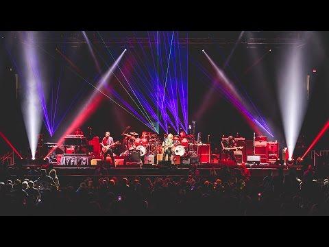 Joe Walsh Tour 2017 Oklahoma City, OK Wrap Up
